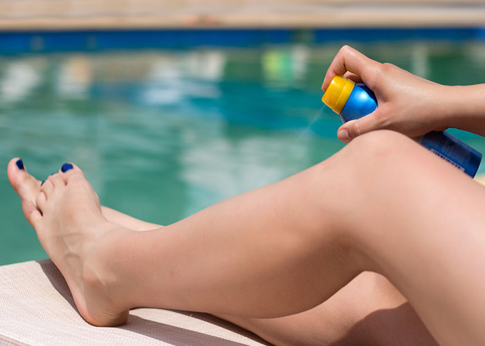Ways You are Misusing Your Sunscreen
