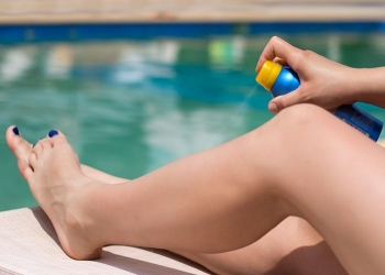 Seven Ways You are Misusing Your Sunscreen