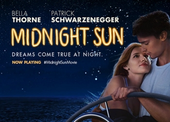 Midnight Sun Movie and its Portrayal of Xeroderma Pigmentosum