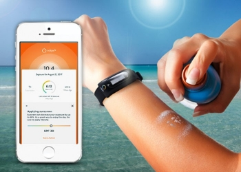 Eclipse Rx Works with Sunscreen to Protect You From Sun Damage